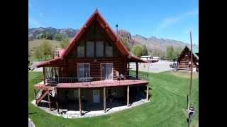 11055-28112: 215 Doumecq Rd, White Bird, Idaho
