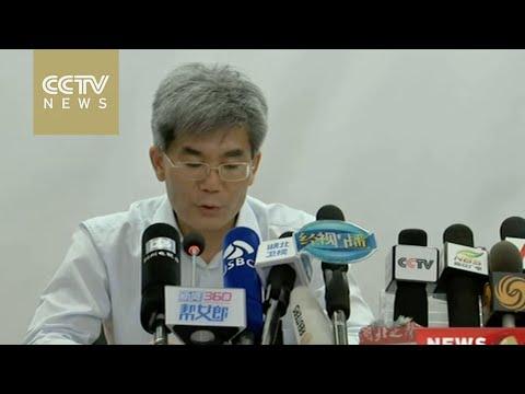 Yangtze tragedy: Press conference held on rescue operation