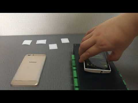 Will NFC Tags work on metals?