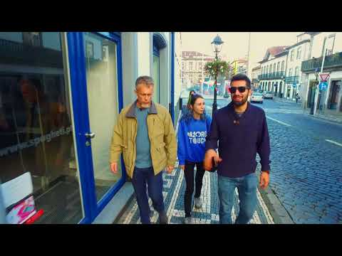 509 Trailer - Terceira Island in the Azores