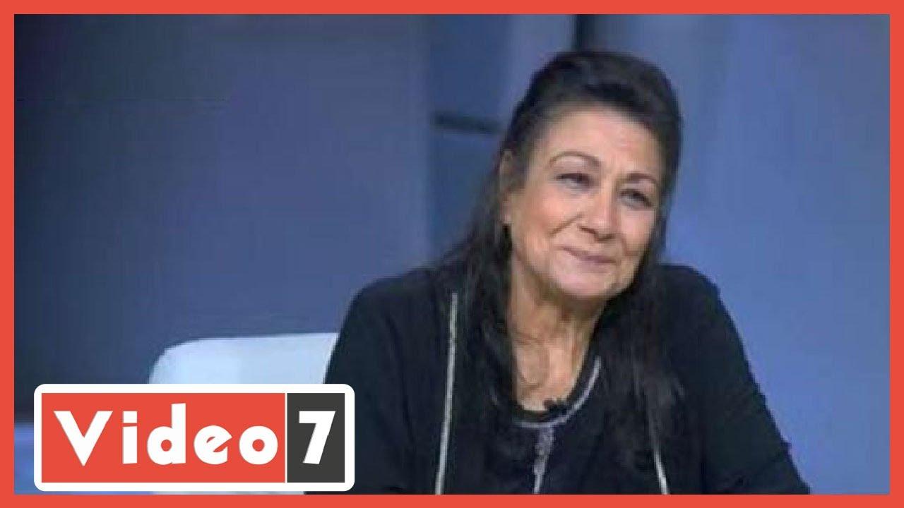 وفاة الفنانة القديرة أحلام الجريتلى عن عمر 70 عاما  - نشر قبل 12 ساعة