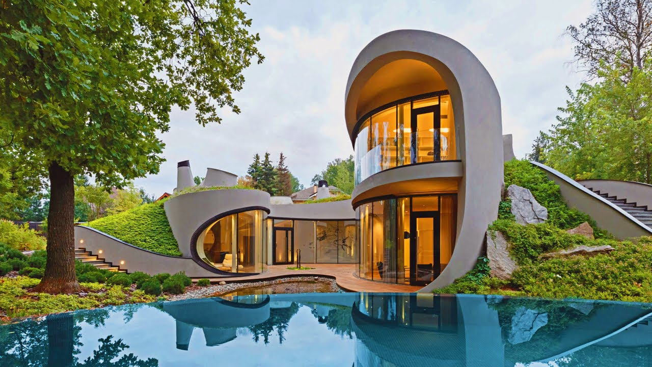 The World S Most Expensive Hidden Homes Youtube
