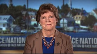 "Sen. Shaheen says there is ""widespread"" phishing targeting members of the Senate"