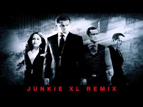 Junkie XL Remix  Inception