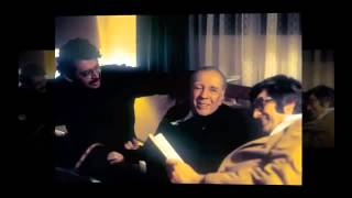 Jorge Luis Borges: Siete Noches - El Libro de las mil y una noches (Conferencia)