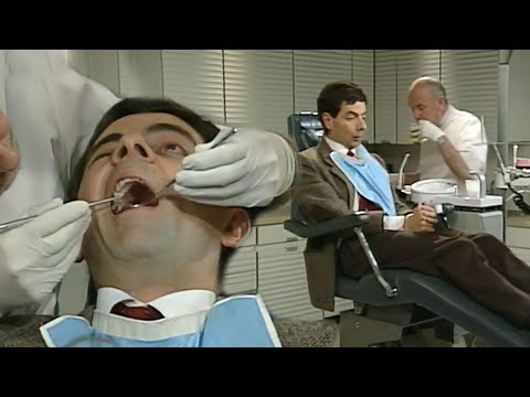 Mr Bean at