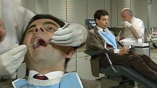 Download lagu Mr Bean at the Dentist | Mr Bean Full Episodes | Mr Bean Official
