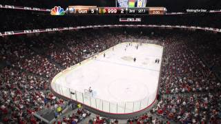 NHL® 15 4 goals in 3 min Thumbnail