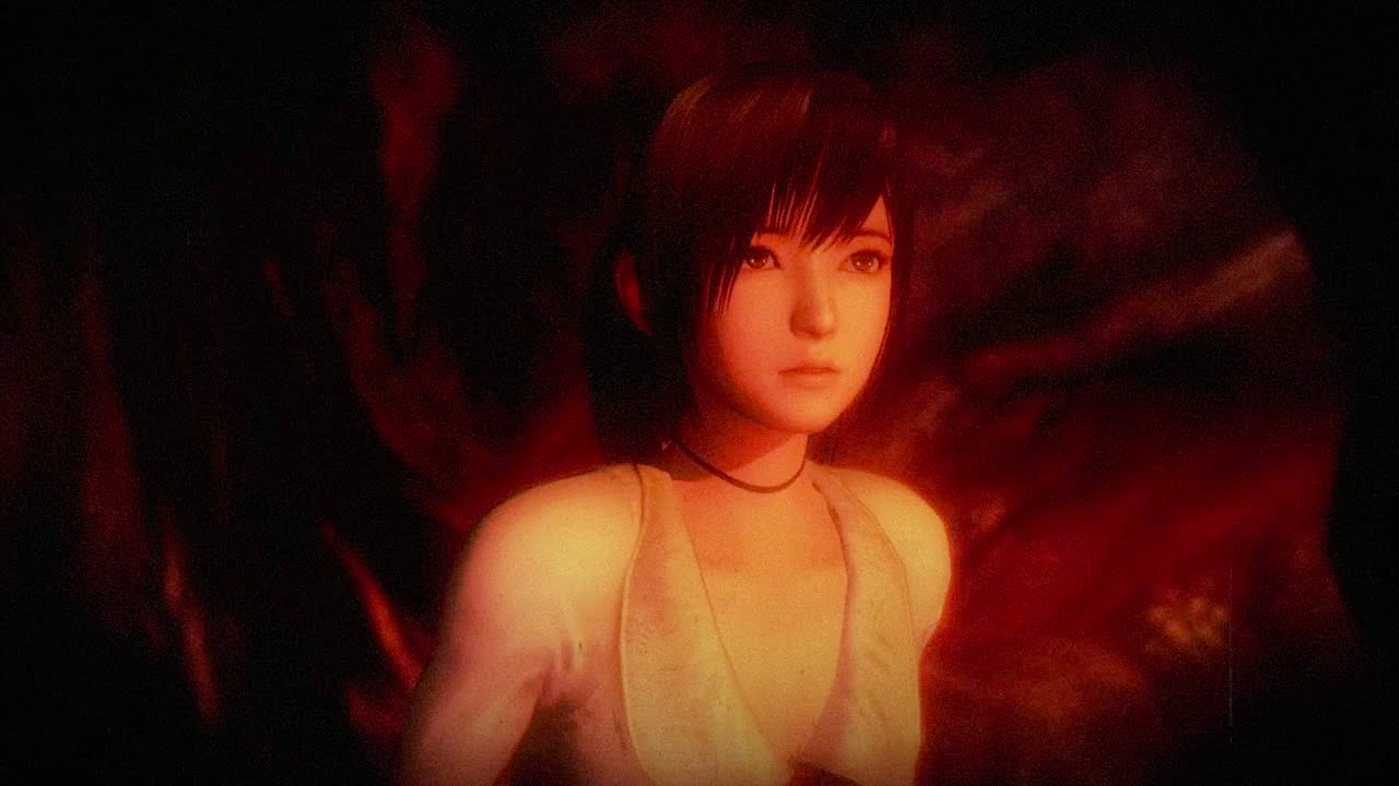 Fatal Frame: Maiden of the Black Water [18] MIKU - YouTube