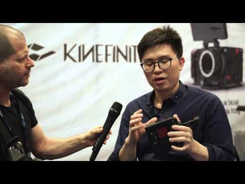 Kinefinity Terra 5K/6K - A Closer Look at The Chinese Mini Cinema Camera