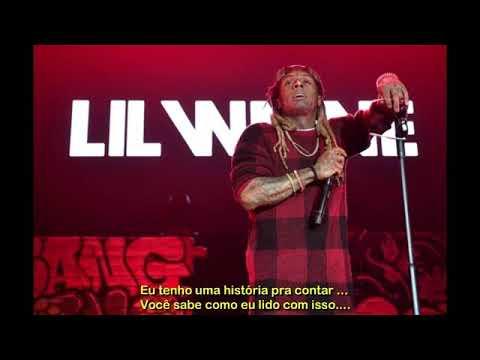 Lil Wayne - Mona Lisa (Feat. Kendrick Lamar) Legendado/Pt Br