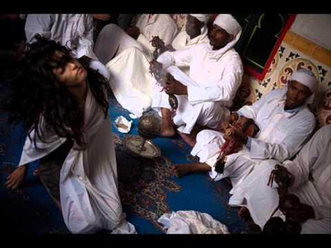 Morocco Gnawa Music Part 13