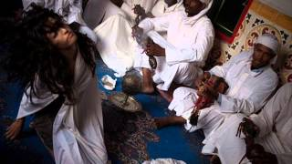 Morocco Gnawa Music Part 13