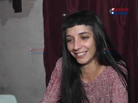 "La Joven ""doble De Florencia Kirchner"" Hablo Del Video Viral"