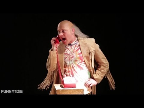 Jesse Ventura For President? with James Adomian