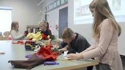 Koulupäivän rakenteen uudistaminen – pitkä välitunti keskellä koulupäivää (Myllymäen koulu)