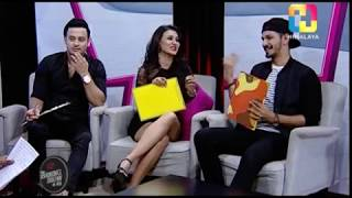 THREE FROM 'RANI' | MALINA, SARUK & MANISH | LIVON-THE EVENING SHOW AT SIX