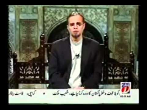 Zaid Hamid's 'Yeh Ghazi' series episode 15 - Nooruddeen Zangi (RA)