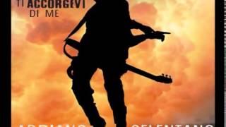 Spot Adriano Celentano 'Facciamo Finta Che Sia Vero' 29 Novembre 2011