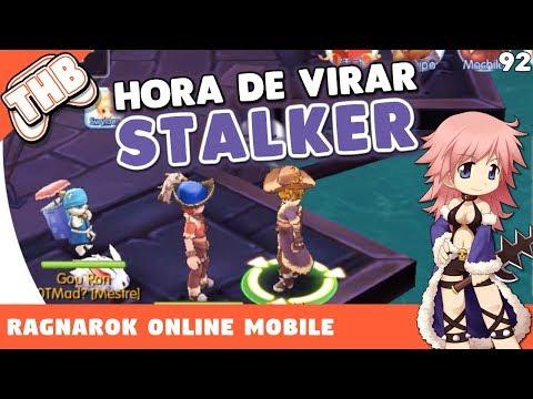 RAG: Ragnarok Online Mobile – Quest de Mudança de Classe: Stalker! (Quests)
