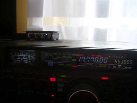 Radio Free Europe / Radio Liberty