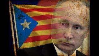 ESPAÑA envía un mensaje a RUSIA - Por injerencias en CATALUÑA