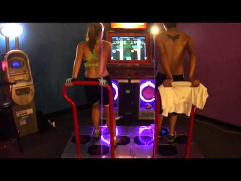 Freyja and Jay - ITG Arcade - In and Out of Love - 12