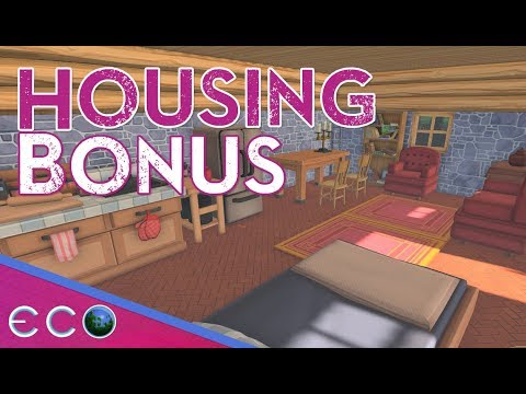 [2G] Max Housing Bonus | Eco Guides