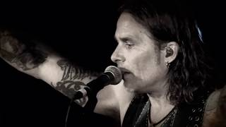 Gambar cover Mike Tramp  & Band of Brothers - Farewell to you (Live) @ Nachtleben Frankfurt 24.04.18