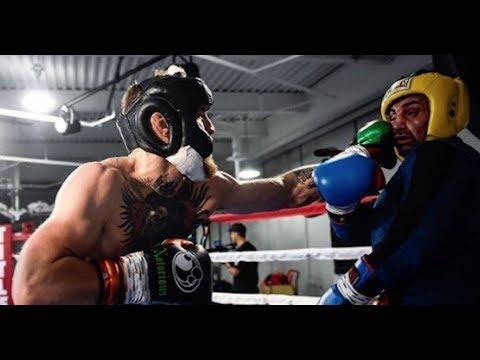 I'LL YOU FIGHT CONOR McGREGOR! -PAULIE MALIGNAGGI HITS OUT AT DANA WHITE, McGREGOR & LEAKED SPARRING
