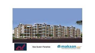 Sea Queen Paradise by National Builders in Kharghar, Navi Mumbai, Residential Apartments: Makaan.com