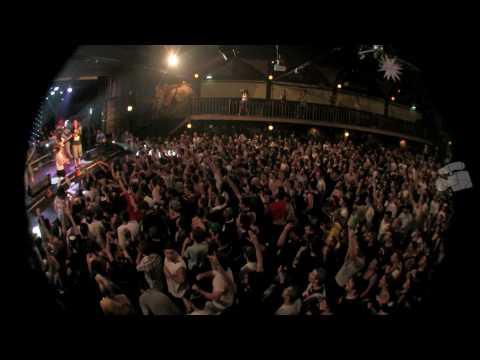H2O - Sunday (Carioca Club - Sunday, August 1st, 2010 - Sao Paulo/Brazil)
