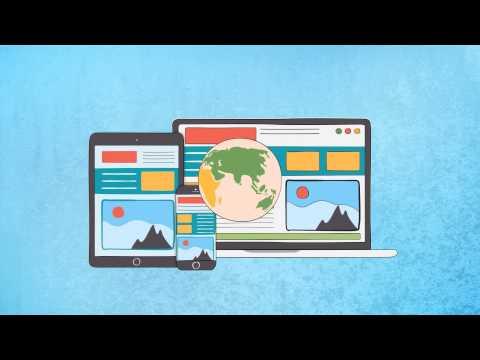 Как создавать сайты с нуля? секрет найден. Урок #1, хостинг, домен, FTP и движки.