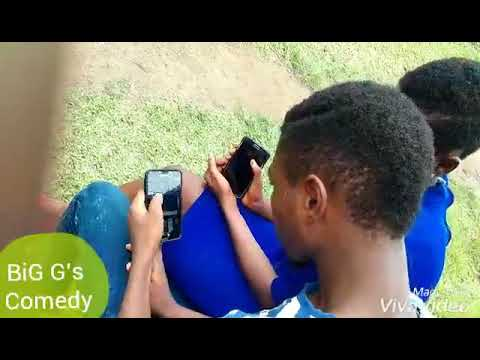 Mobile money transaction