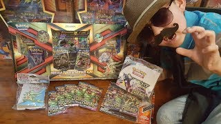 Catching Your Favorite Pokemon At Carls Collectibles #10! TYRANITAR STUFF! Most Amazing Card Pulls!!