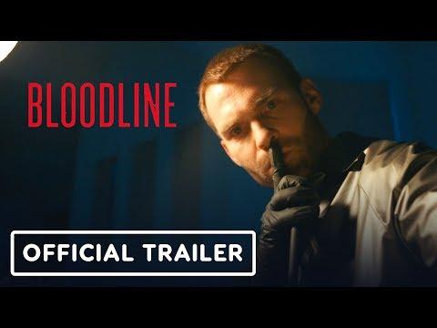 Bloodline - Official Exclusive Trailer (2019) Seann William Scott