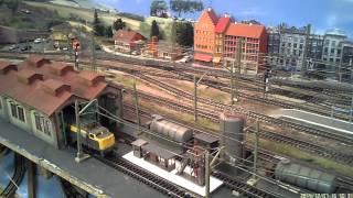 Vlog 36 Rhineland Layout Update - Some Progress
