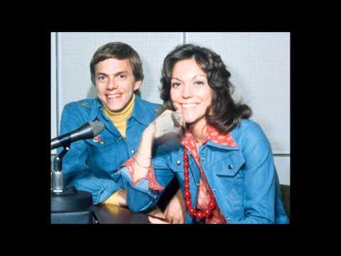 The Carpenters - Top of the world  (HQ)