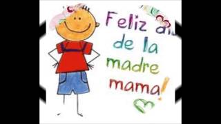 Feliz dia de las madres dominicanas