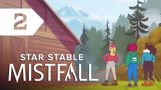Star Stable: Mistfall | Episode 2 - Rangers
