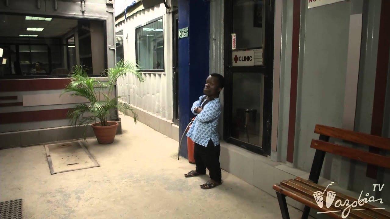 Download BABA TOPE - DO YOU KNOW MEDICINE (Episode 26) | WazobiaTV