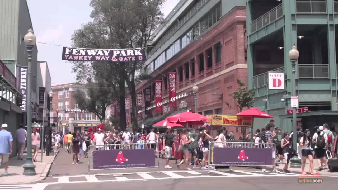 Top 10 attractions in boston local new york city for Top 10 tourist attractions in nyc