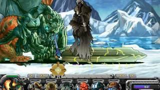 Epic War 5  Extra 7 vs Epic Units