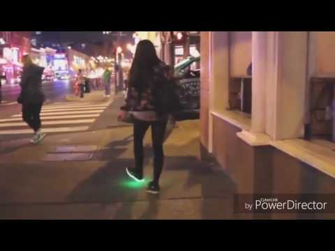 Alan Walker - Faded - Remix[HD] Shuffle Dance