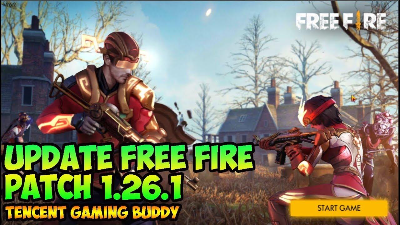 Cara Instal Free Fire di Tencent Gaming Buddy Emulator ...