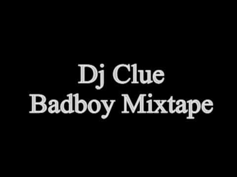 Dj Clue Badboy Mixtape Vol 1.