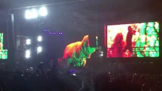 Depeche Mode Enjoy The Silence Live Berlin 22 06 17