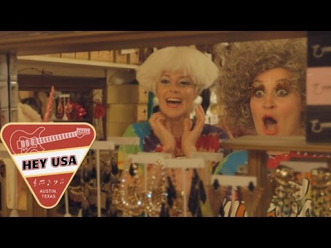 Totally Wiggin' Out | Texas | HeyUSA
