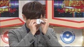 アイドルグループ・関ジャニ∞の村上信五と女優の黒木瞳がMCを務めるテレ...