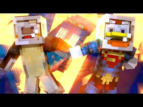 Minecraft crazy craft 3 0 ep 42 exploding tardis for Http test voidswrath com modpacks crazy craft 3 0